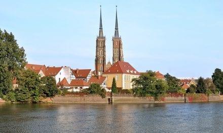 Andrzejkowy weekend w stolicy Dolnego Śląska