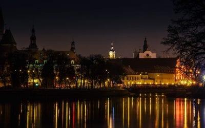 Legendy Wrocławia