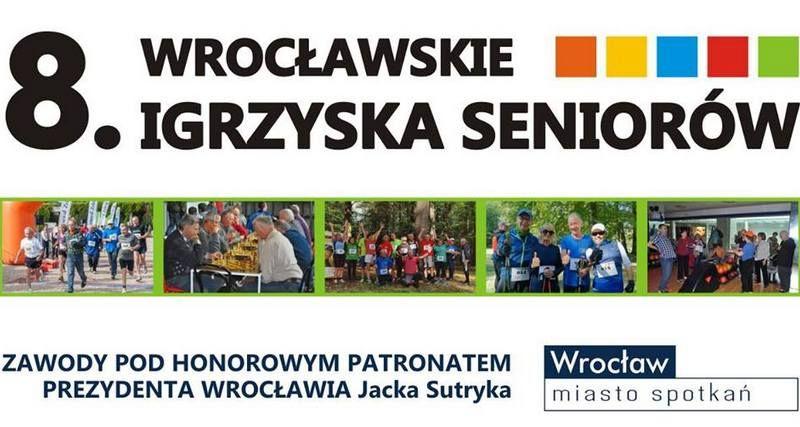 Wrocławskie Igrzyska Seniorów