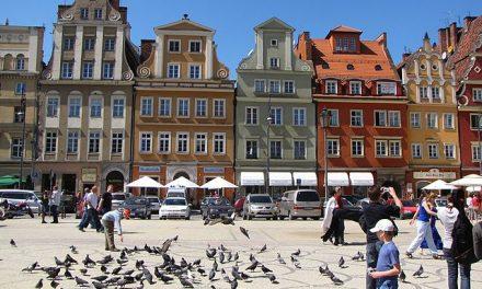 Tajemnice Placu Solnego we Wrocławiu