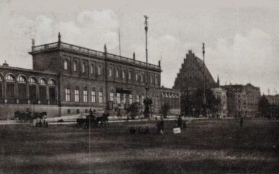 Pałac Królewski, czyli Muzeum Miejskie we Wrocławiu