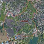 Klecina – blisko centrum Wrocławia, doskonała lokalizacja dla każdego