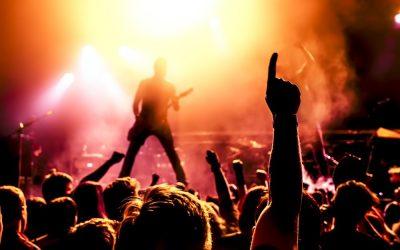 Muzyczne wydarzenia we Wrocławiu
