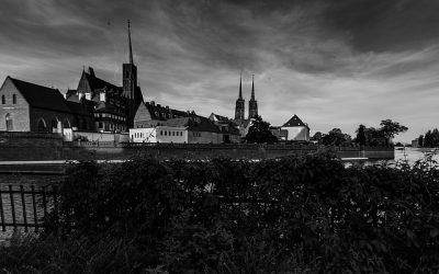 Weekend z dziećmi we Wrocławiu. Gdzie się wybrać w chłodne dni.