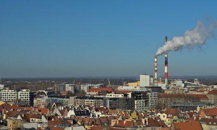 Smog we Wrocławiu – jak zadbać o czyste powietrze?