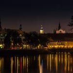 Wrocław nocą, różne oblicza nocnego Wrocławia