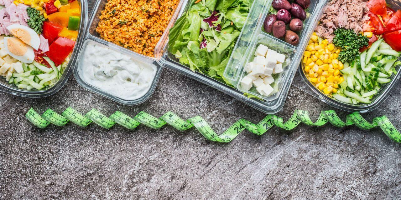 Dieta pudełkowa – czy jest skuteczna przy odchudzaniu?