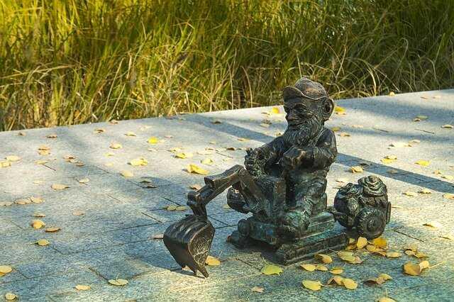 Jesień we Wrocławiu – pomysły na spędzenie wolnego czasu
