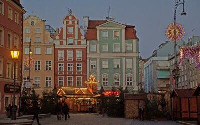 Święta w czasie pandemii – grudniowe wydarzenia we Wrocławiu