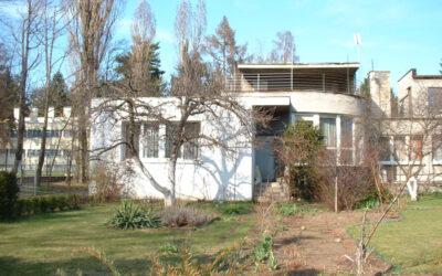 Wrocławskie osiedle WUWA – modelowy przykład modernizmu