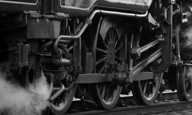 Podróże dla miłośników kolei
