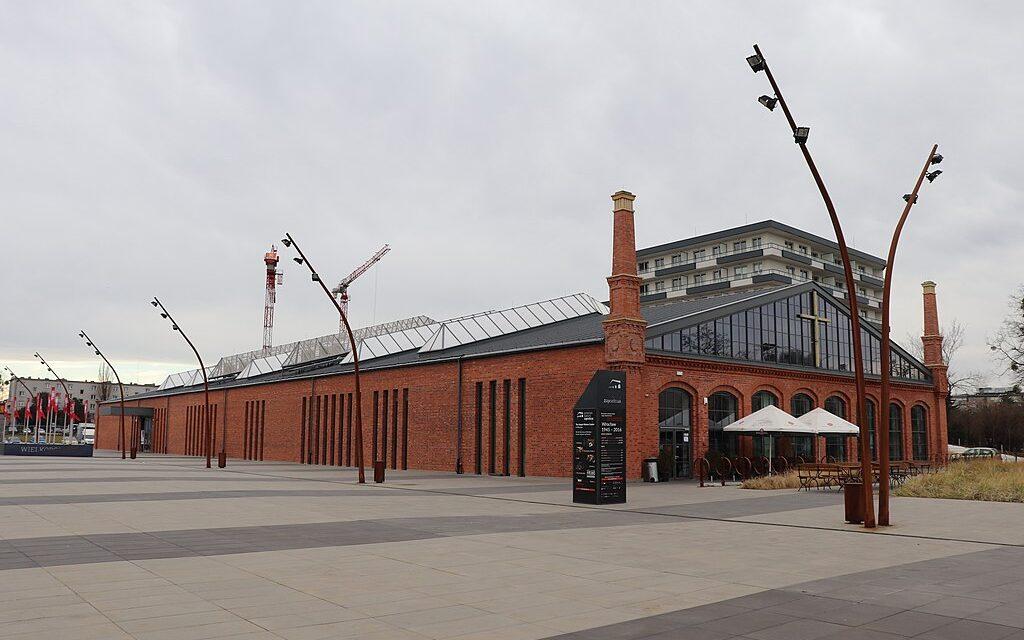 Centrum historii Zajezdnia – Wrocław powojnie