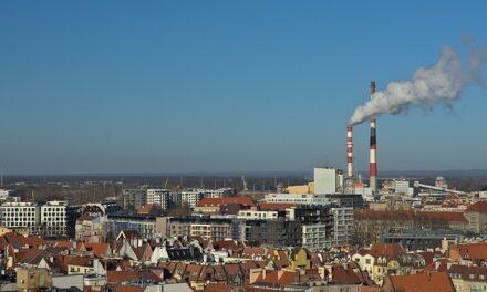 Powietrze we Wrocławiu, czy musi być tak źle?