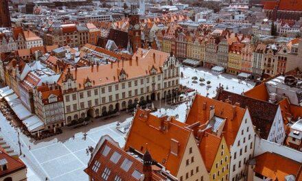 SNH drones odpowiada — czy mogę latać dronem nad Wrocławiem?